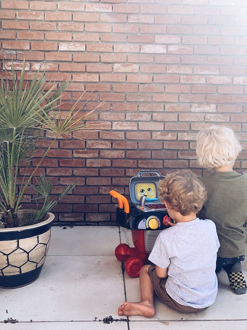 Vtech zomer speelgoed - unicorns & fairytales