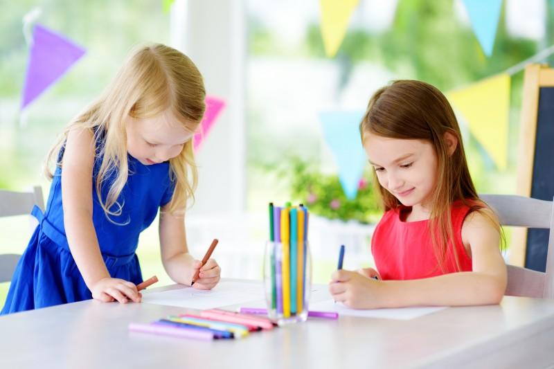 fins onderwijs - unicorns & fairytales