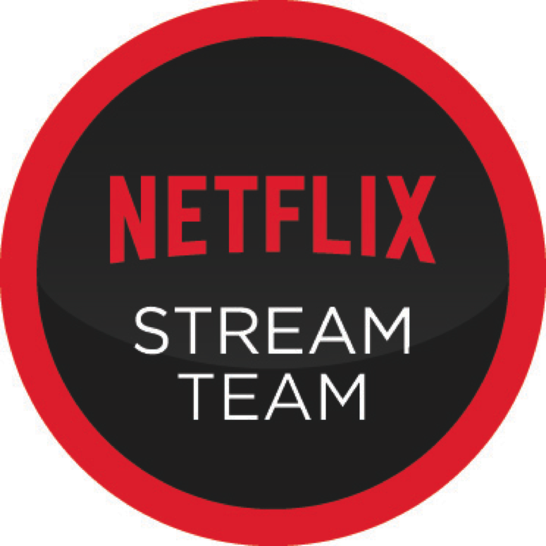netflix streamteam - unicorns and fairytales