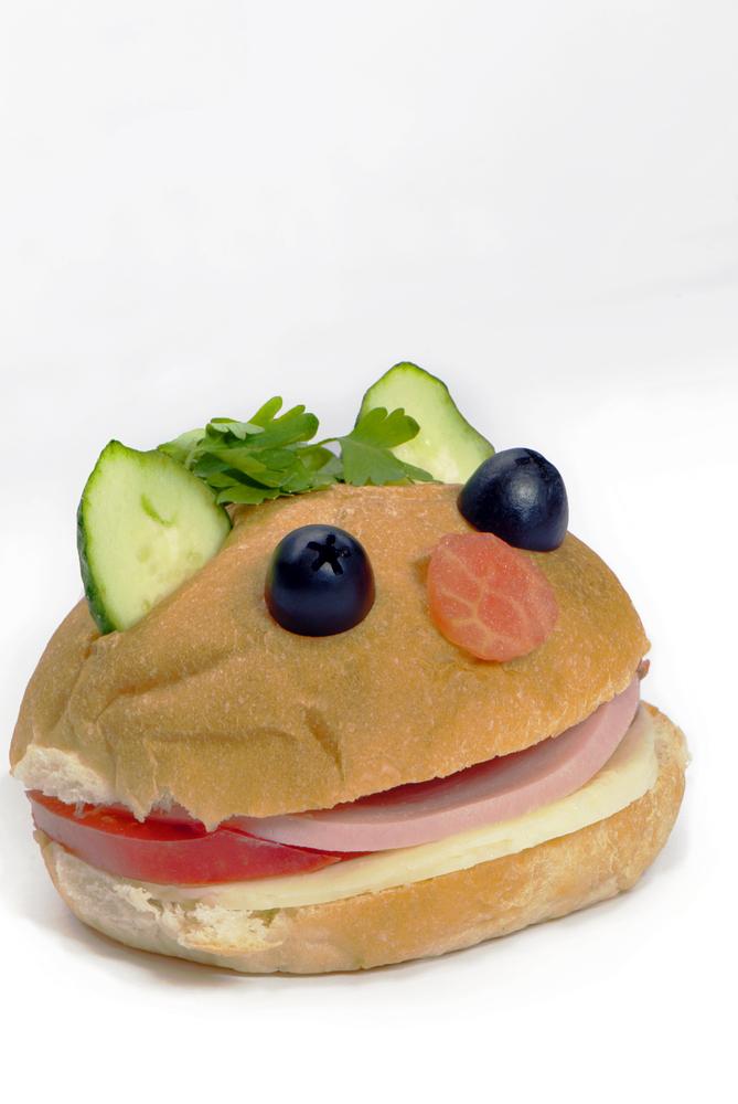 shutterstock 108643349 - Bento, de leuke gezonde lunch!
