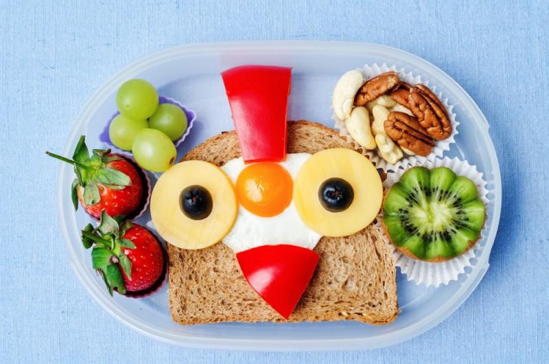 shutterstock 375385537 - Bento, de leuke gezonde lunch!