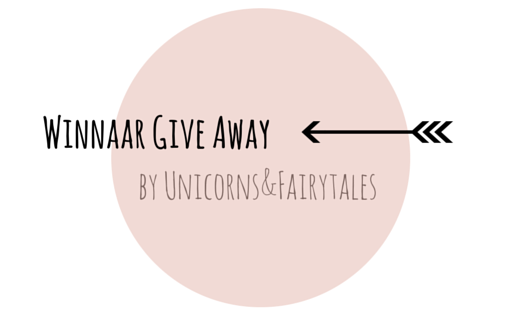 winnaar give away