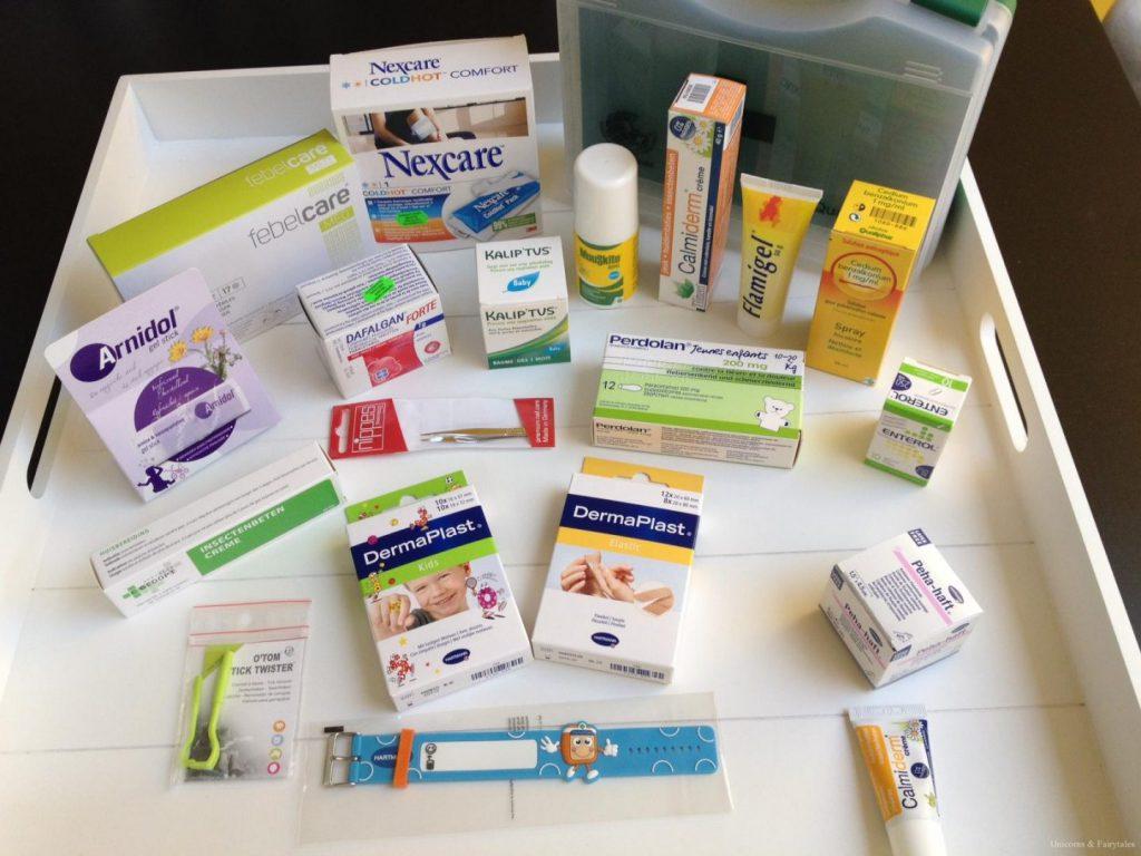 IMG 9148 1024x768 - Back tot school is ook back to snot, vitamientjes en EHBO kist aanvullen...