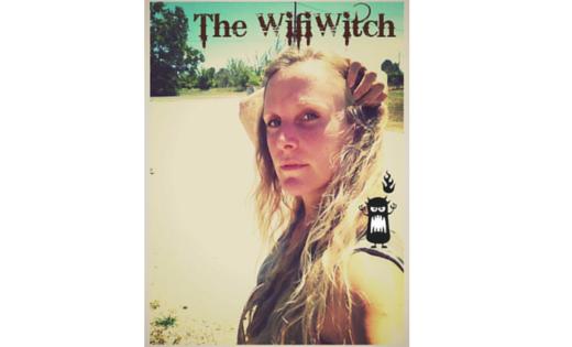unicorns & fairytales - wifiwitch