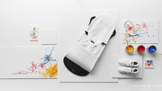 e547a73d 523d 4925 9789 fc0ea8347511 520x294 - Babybjörn Balance | all white