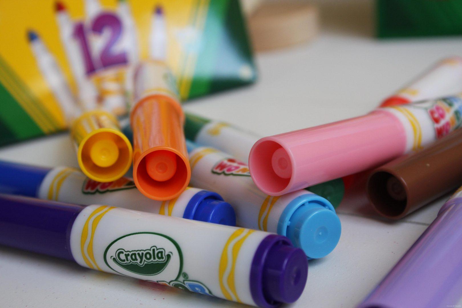 IMG 5653 - Magisch kleuren met Crayola