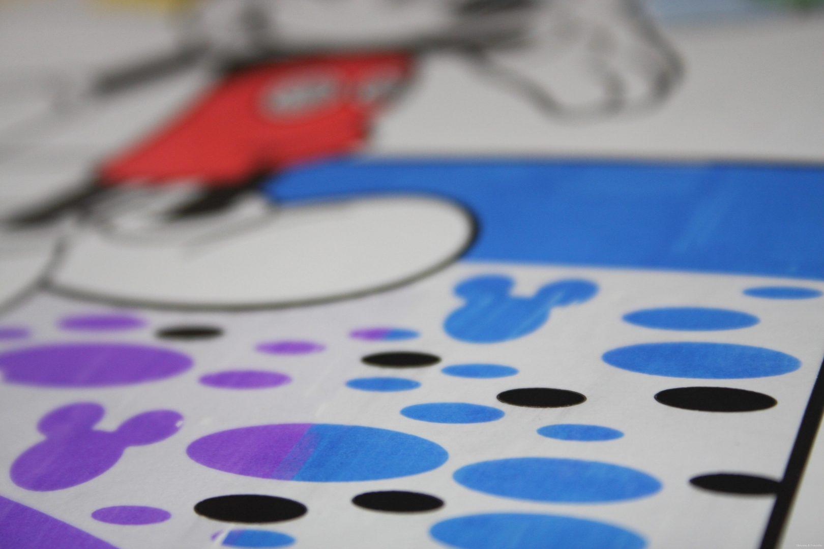 IMG 5658 - Magisch kleuren met Crayola