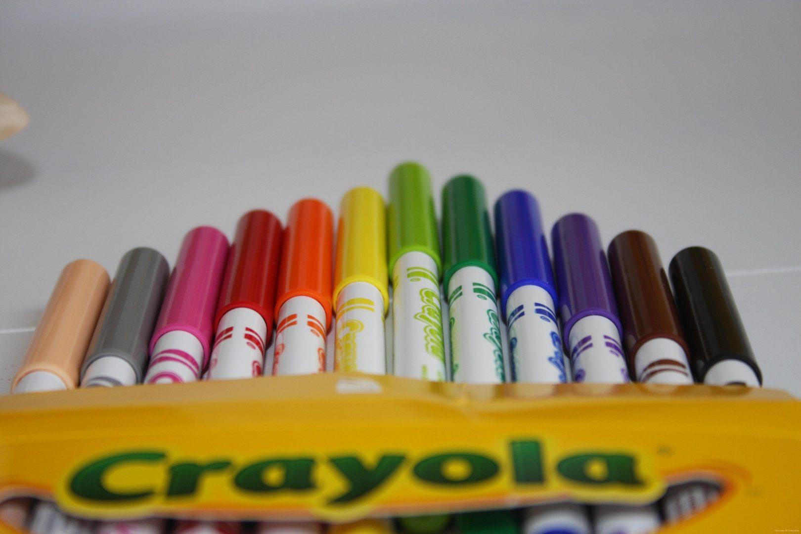 IMG 5659 - Magisch kleuren met Crayola