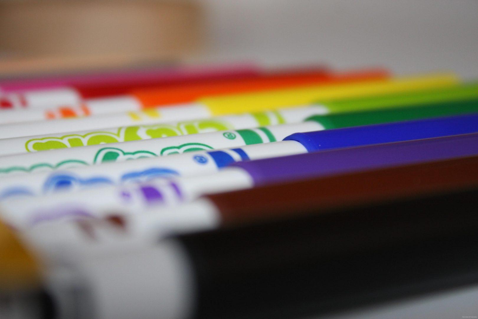 IMG 5660 - Magisch kleuren met Crayola