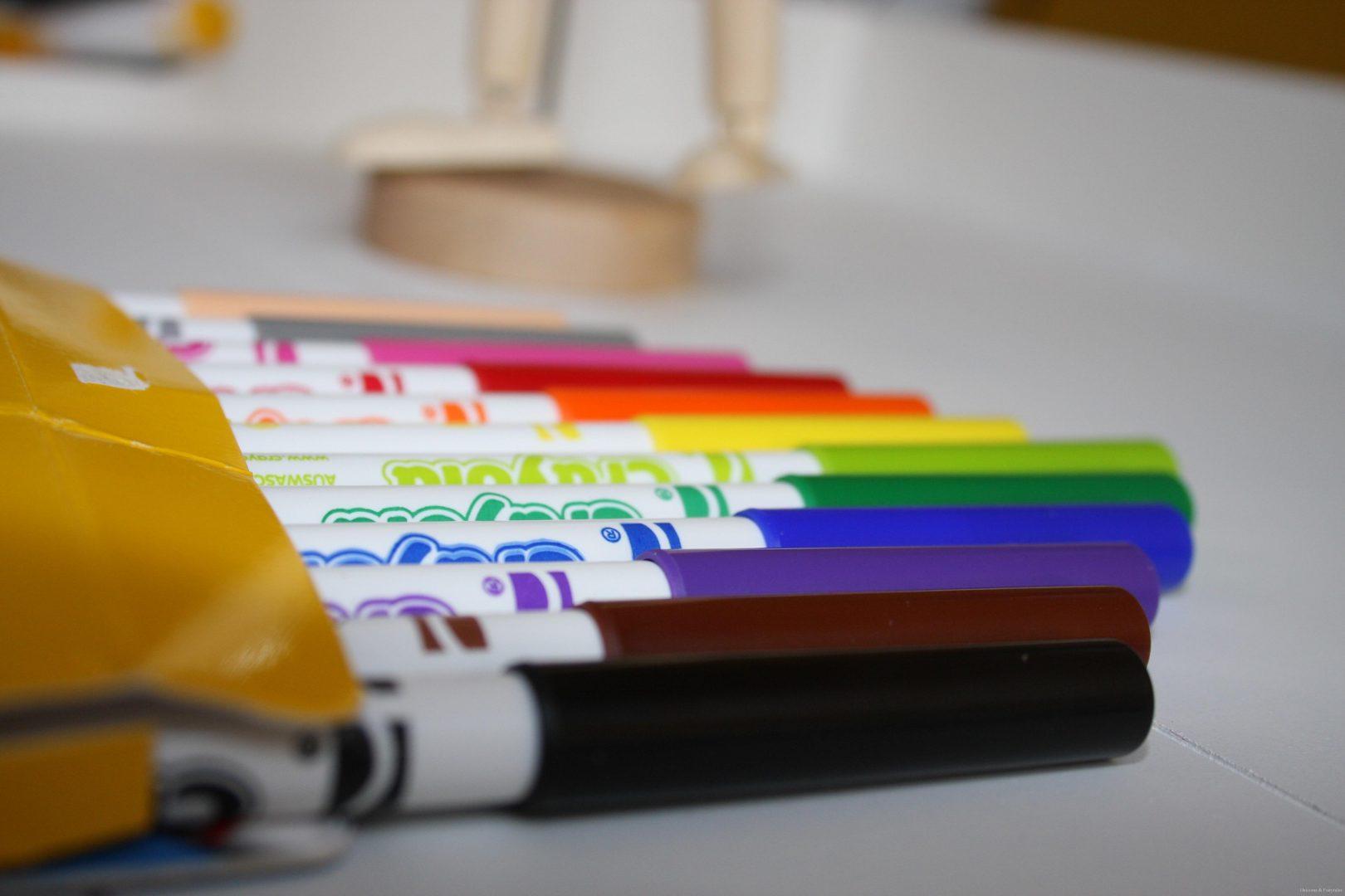 IMG 5661 - Magisch kleuren met Crayola