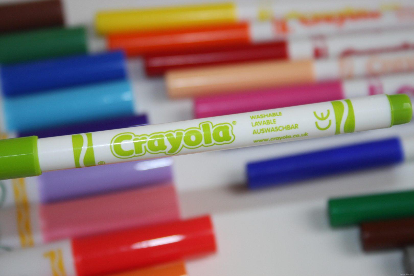 IMG 5668 - Magisch kleuren met Crayola
