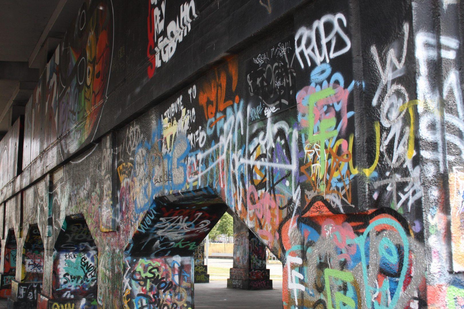 IMG 5830 - Op stap  |  Park Spoor Noord in Antwerpen