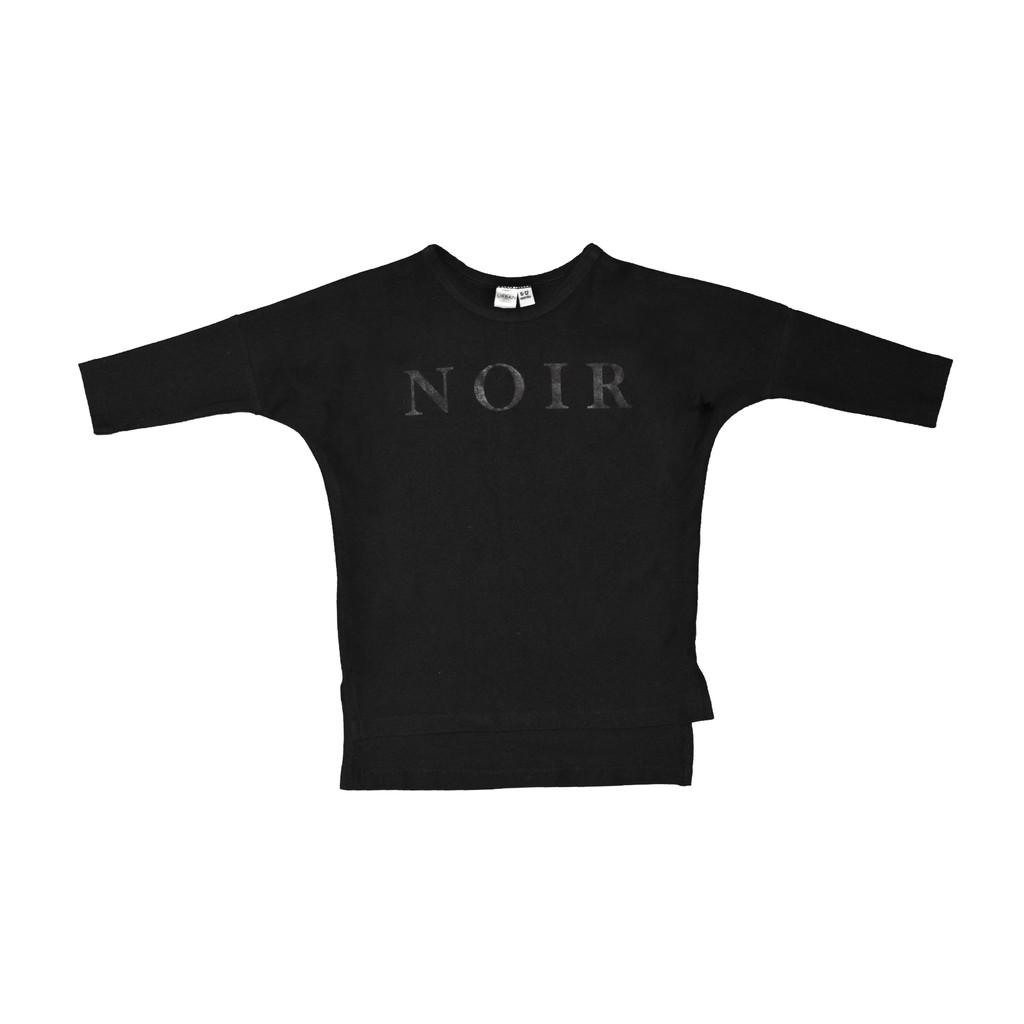 NOIR TEE 1024x1024 - Musthave | Little Urban Apparel A/W 15