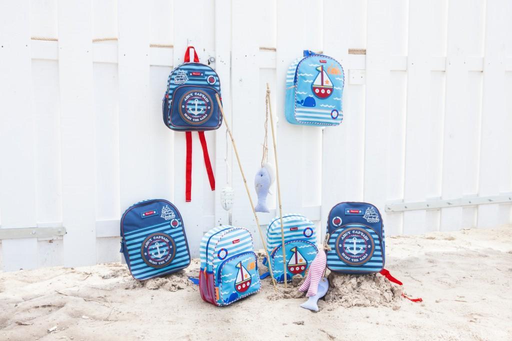 Offshore collectie 1024x682 - Back to school tip #2 | rugzak van Kidzroom (+WIN!)