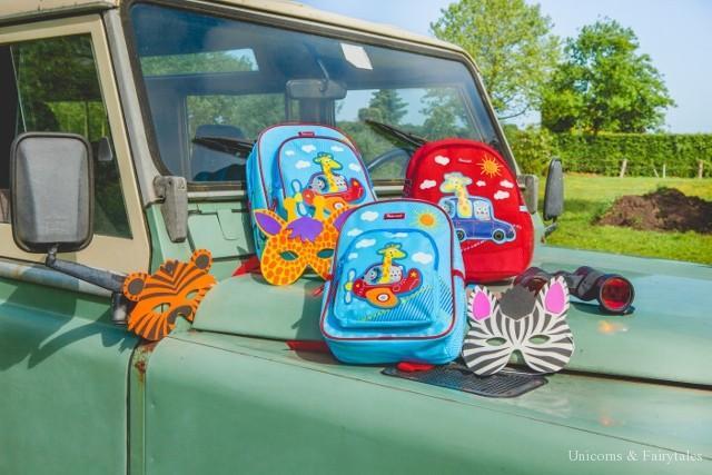 Vrooom collectie 640x427 640x427 - Back to school tip #2 | rugzak van Kidzroom (+WIN!)