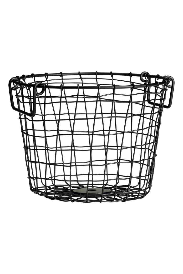 hmprod 2 - Musthave | H&M Home black & white