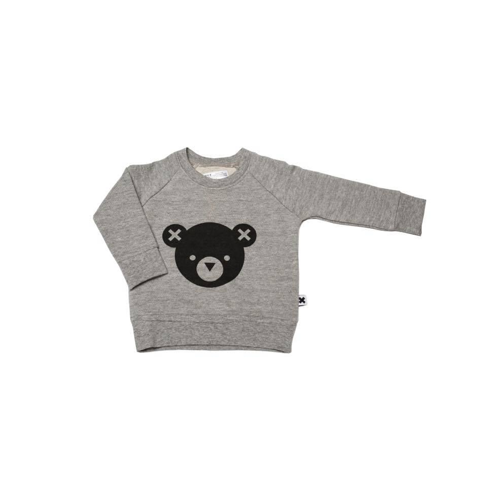 huxbaby hux bear sweatshirt - Webshoptip    Bambini Amore (+WIN)