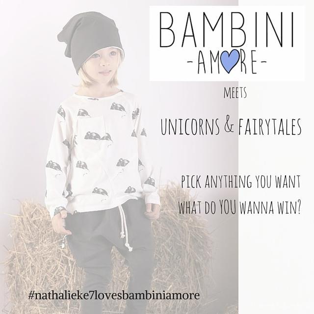 meets 2 - Webshoptip    Bambini Amore (+WIN)