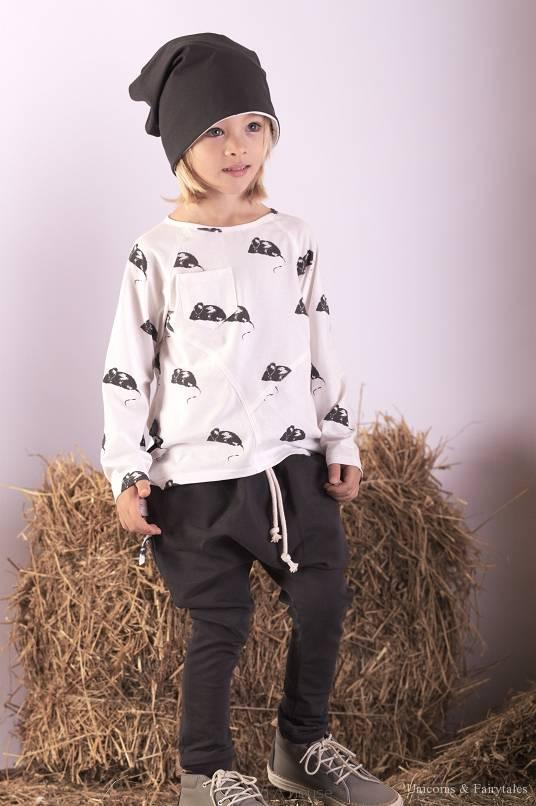 mouse in a house mouse top - Webshoptip    Bambini Amore (+WIN)