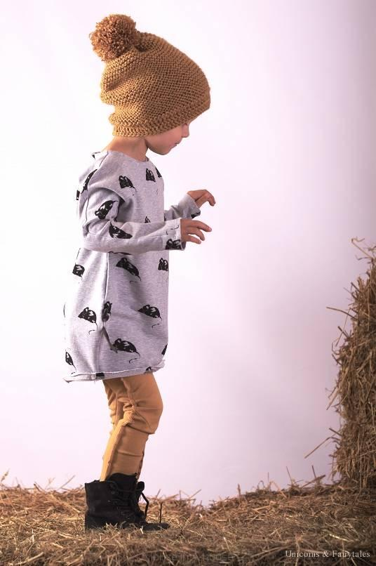 mouse in a house mouse tunic - Webshoptip    Bambini Amore (+WIN)