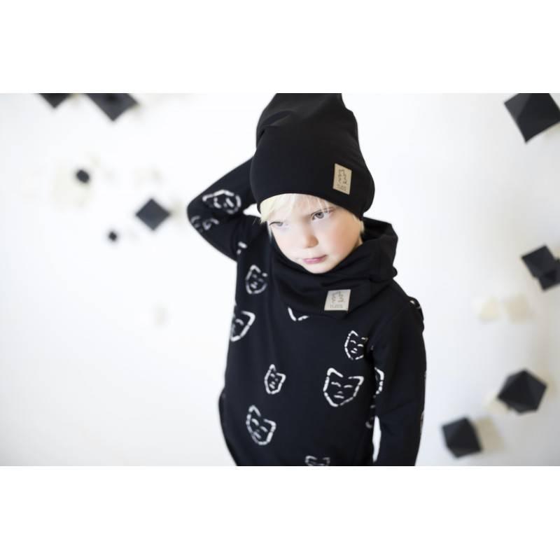 tuss hoodie mask black limited - Webshoptip    Bambini Amore (+WIN)