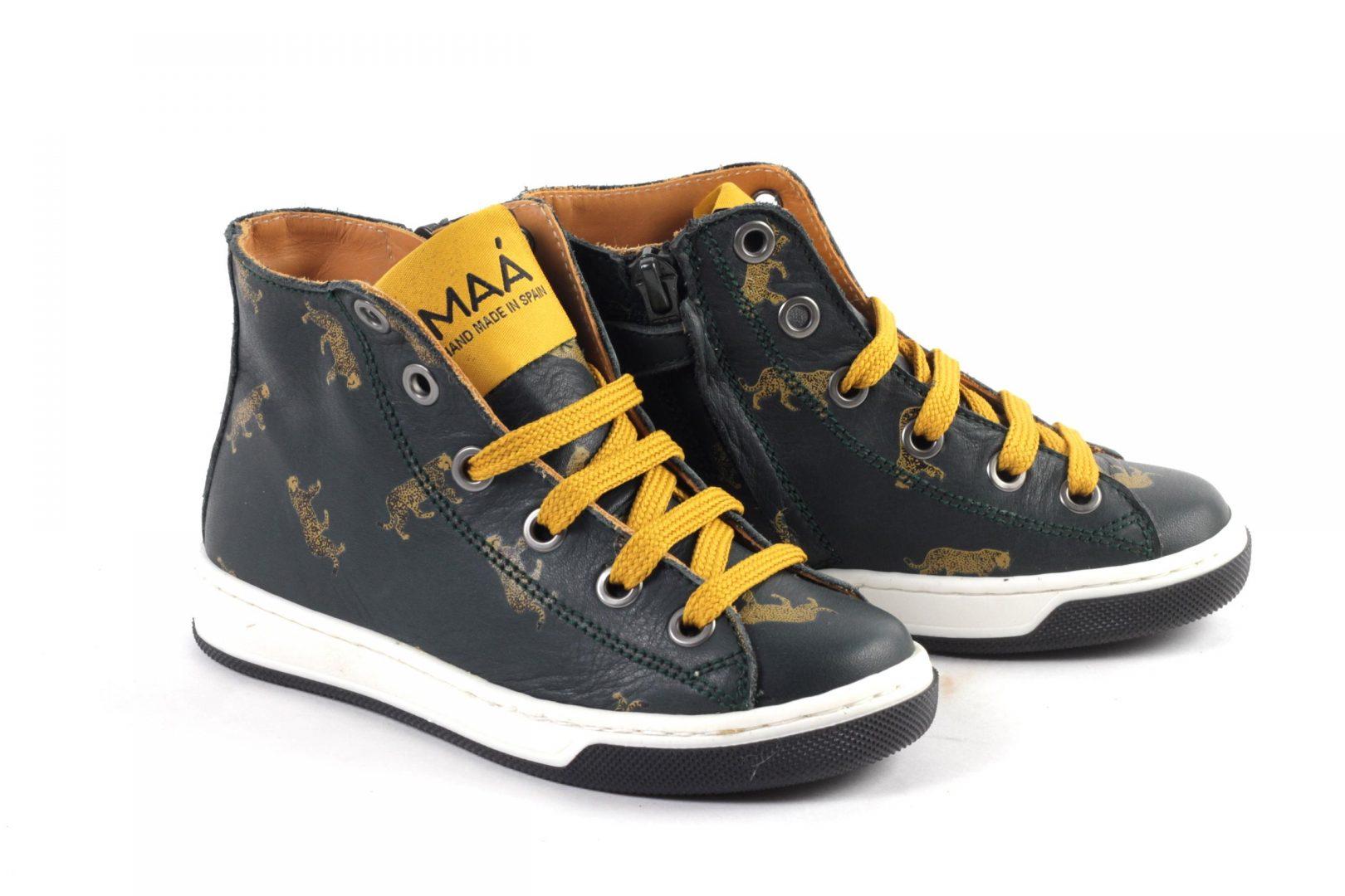 Maa Tijger1 - Schoenen online kopen