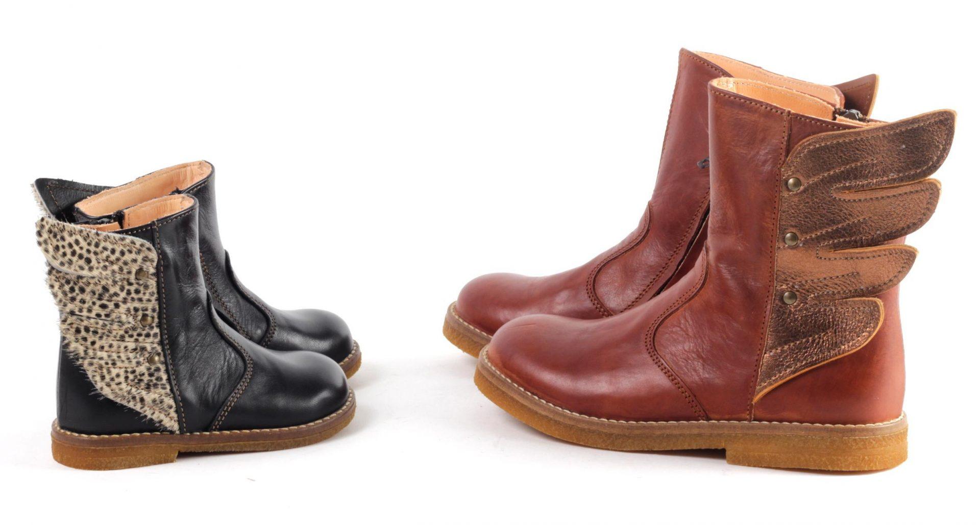 Ocra vleugeltjes1 - Schoenen online kopen