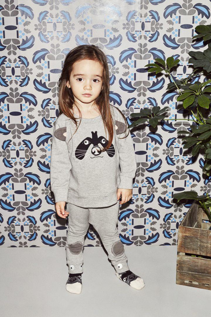 Racoon sweat 3m to 24 m  eur42.25dkk289  baby pants  3m to 24m eur 24.99dkk169 - Webshoptip   UBANG