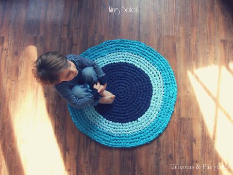 lakerug4 large - GET INSPIRED   ronde speelmatten