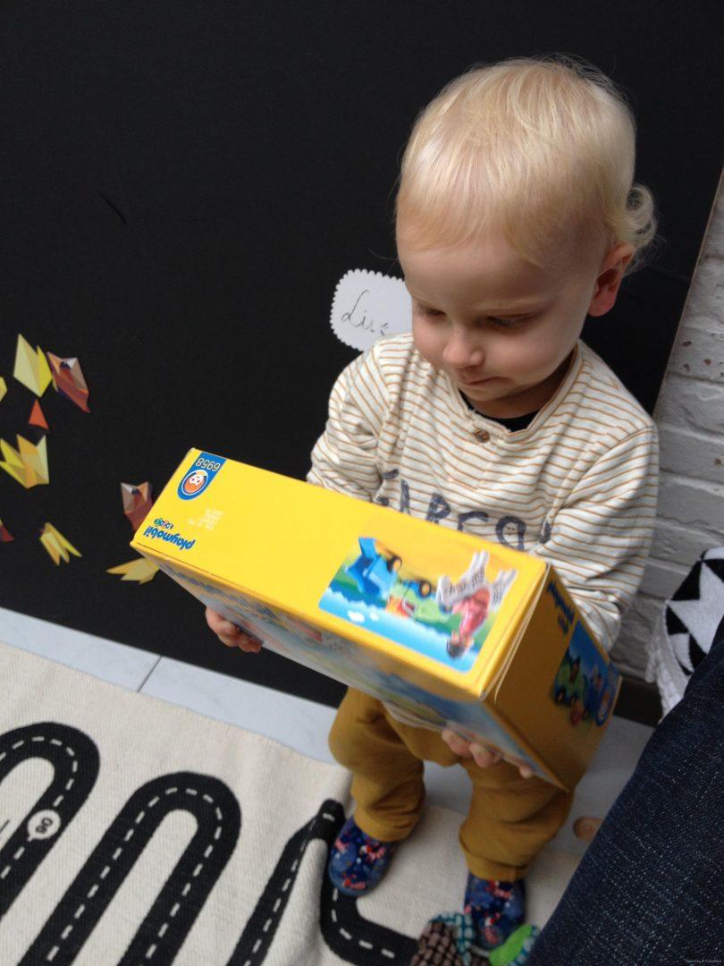 nath 235 - Playmobil 123 & WIN   | spelen
