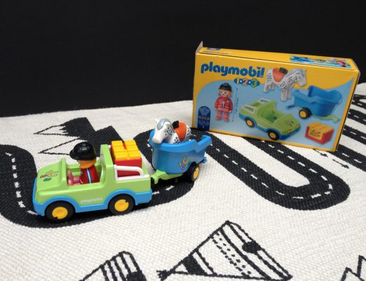 Playmobil 123 - unicorns & fairytales