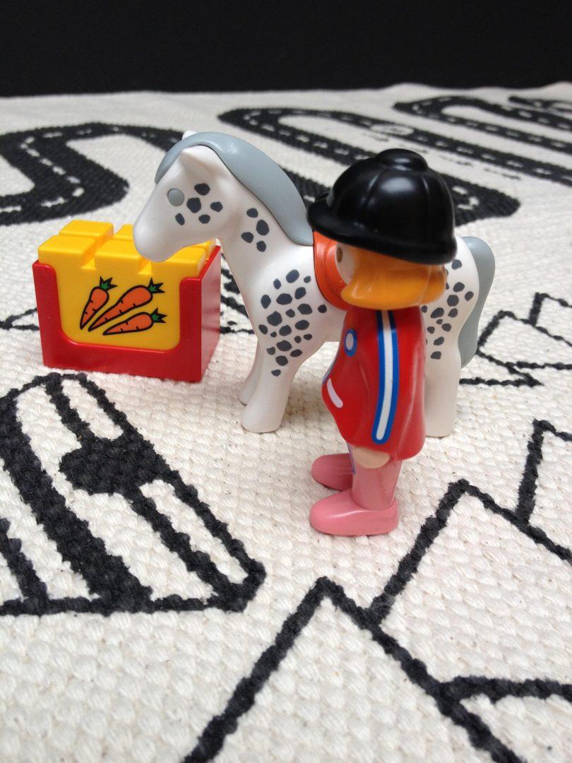 nath 244 - Playmobil 123 & WIN   | spelen