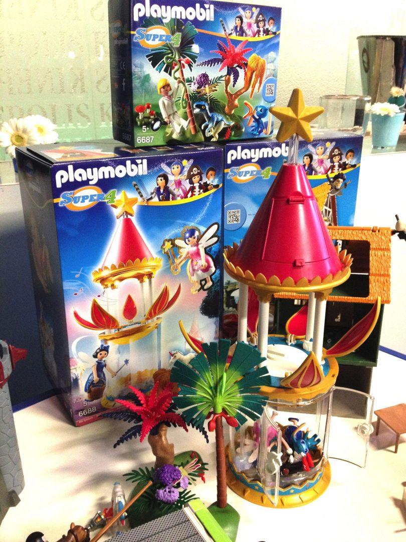 playmobil4 - Diary 13 | playmobil en pakjes