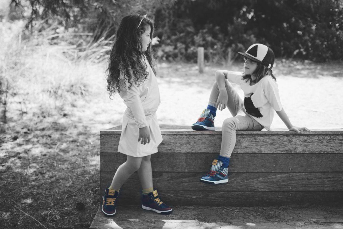 fabulous shoes - unicorns & fairytales