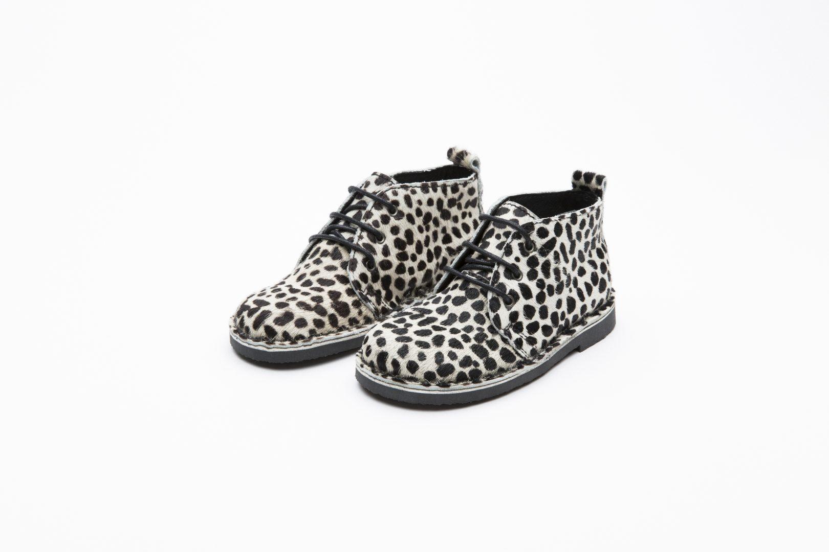 DESERT CHEETAH - GET INSPIRED   fabulous shoes for kids