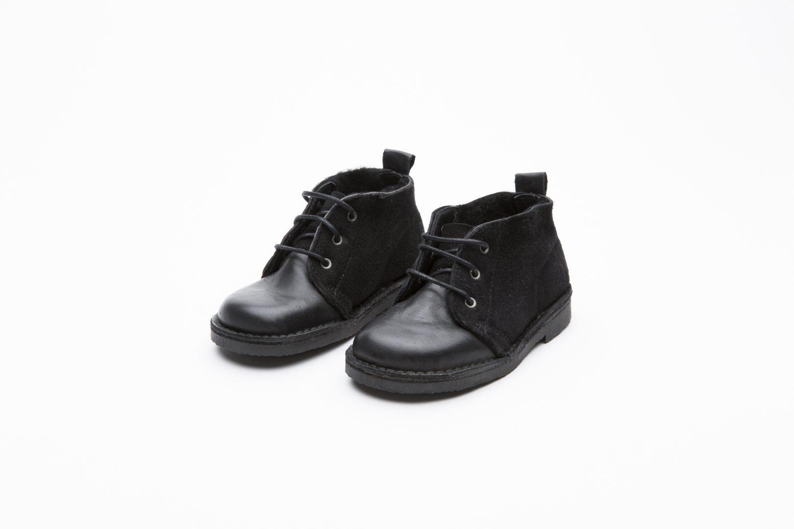 DESERT LAMB BLACK - GET INSPIRED   fabulous shoes for kids