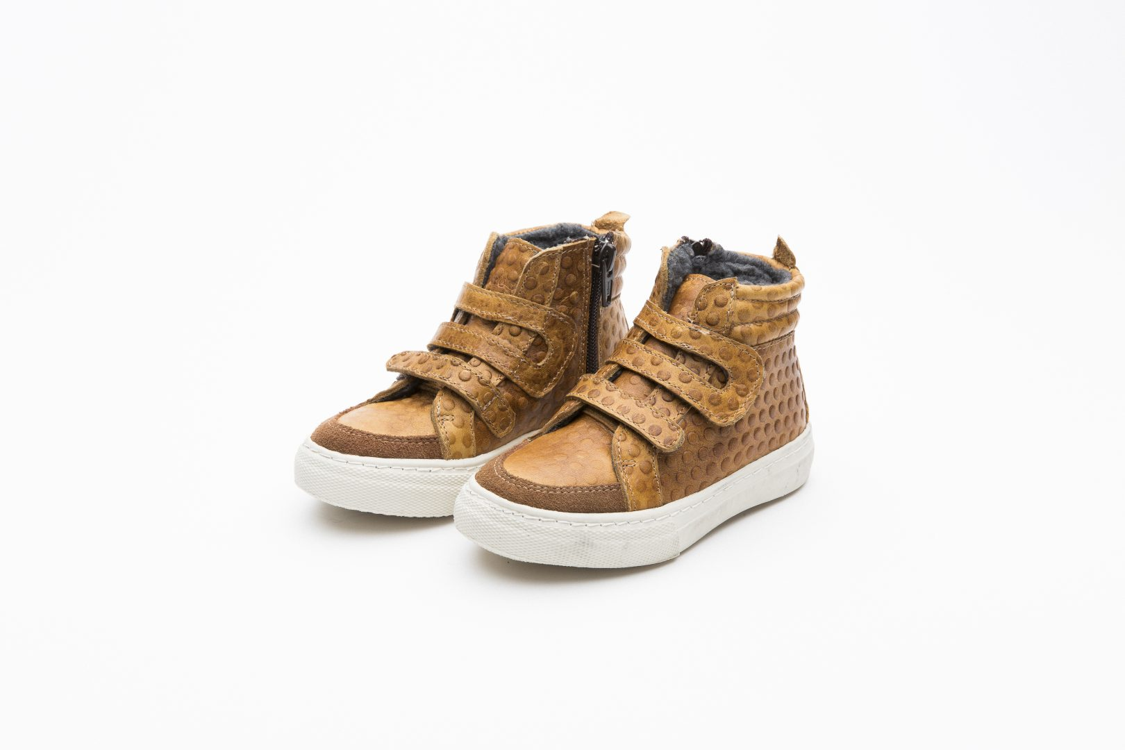 HIGH TOP BROWN - GET INSPIRED   fabulous shoes for kids