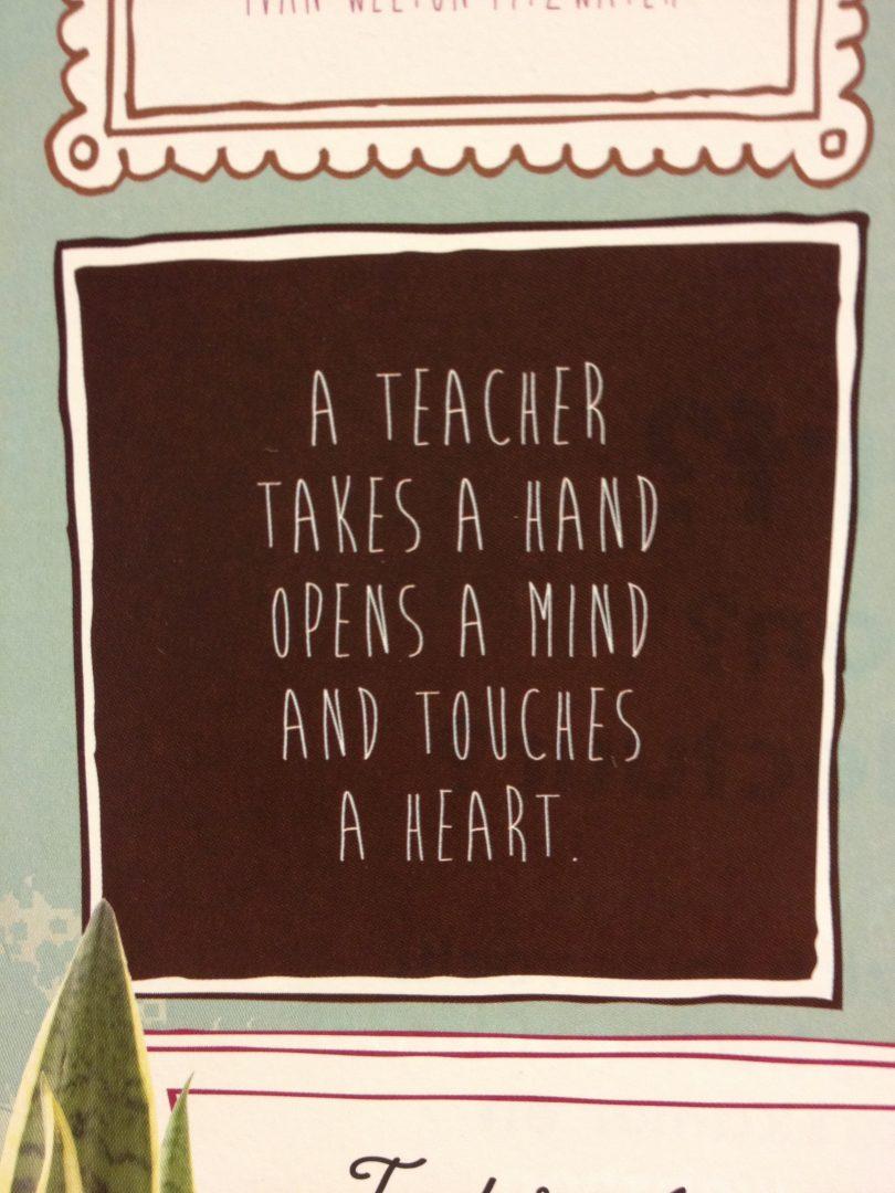 IMG 0834 - Dag van de leerkracht #2