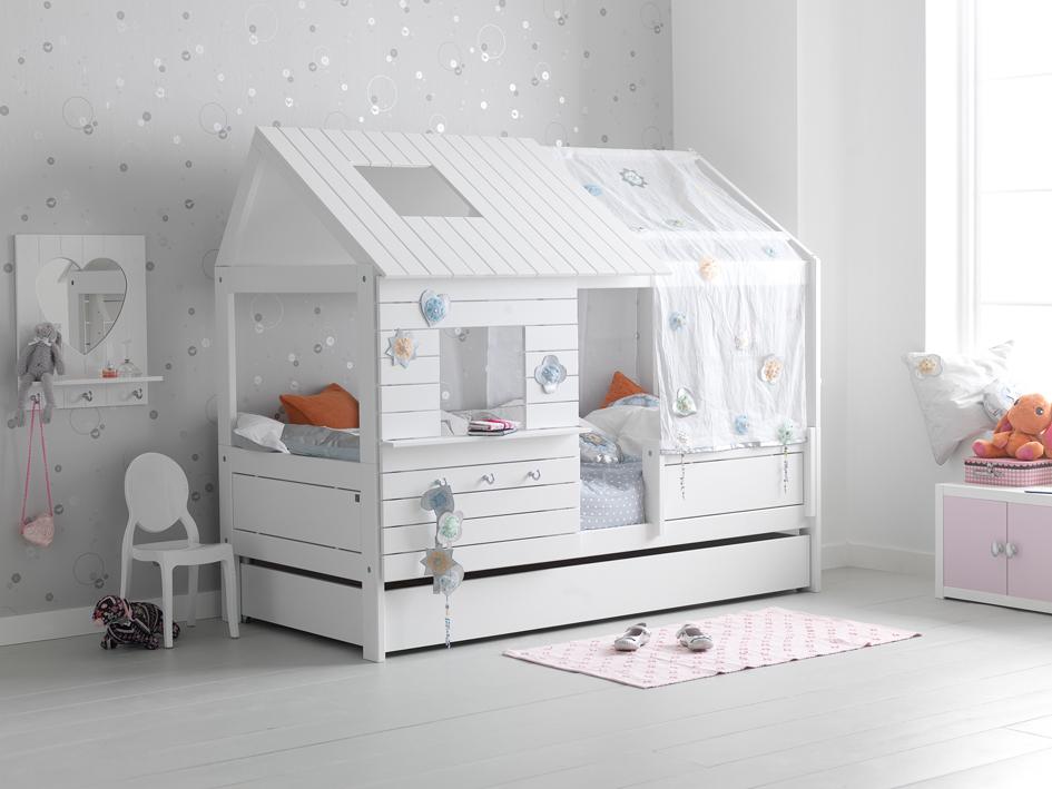 Kinderkamer Kinderkamer Bedden : Get inspired de kinderkamer unicorns fairytales