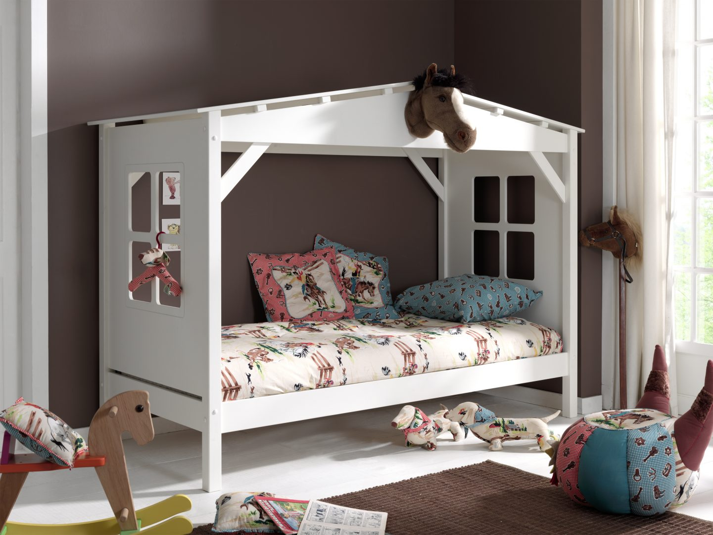 PICB9014 BOY 01 - GET INSPIRED De kinderkamer