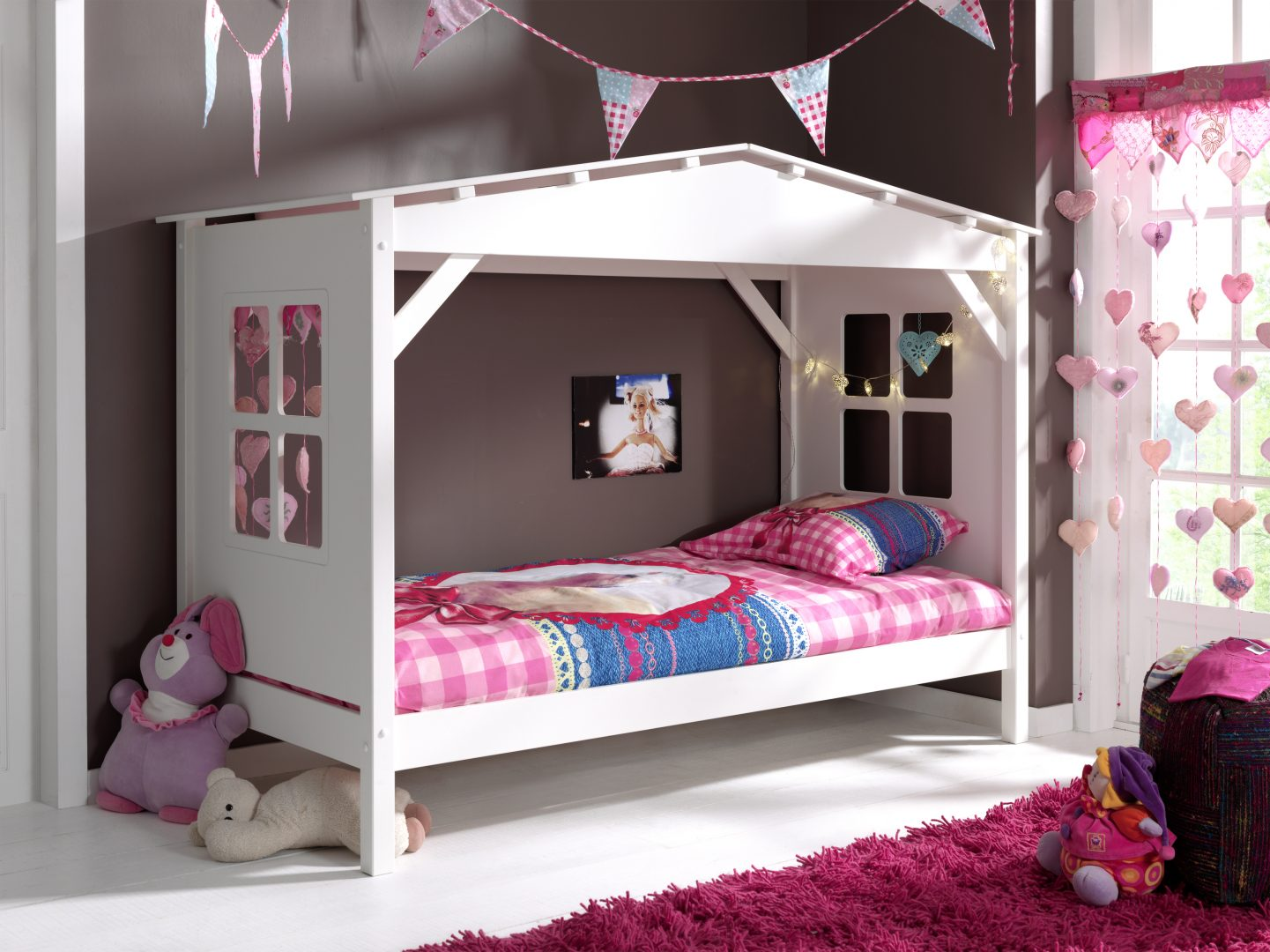 PICB9014 GIRL 04 - GET INSPIRED De kinderkamer