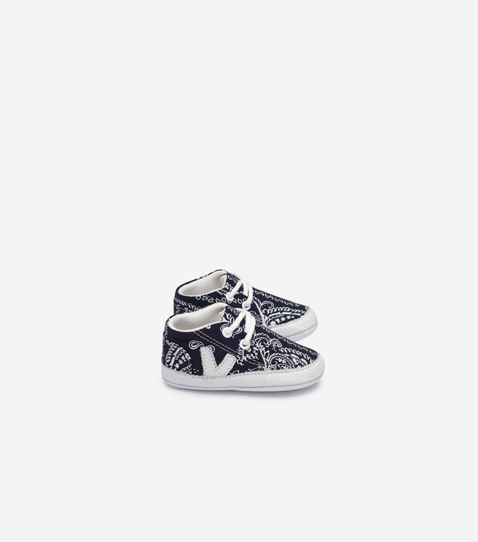 bebe patinho bandana - GET INSPIRED   fabulous shoes for kids