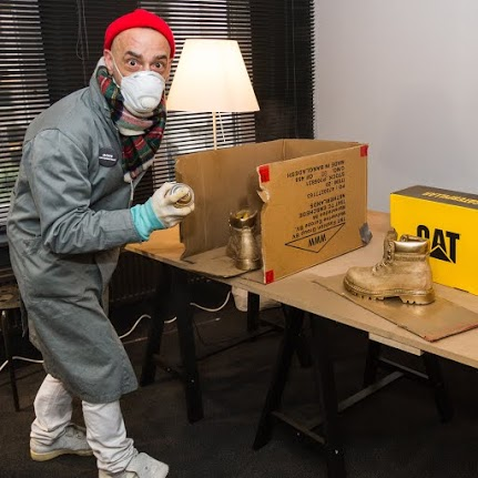cat9 - CAT Temporary Lab Antwerp    hotspot