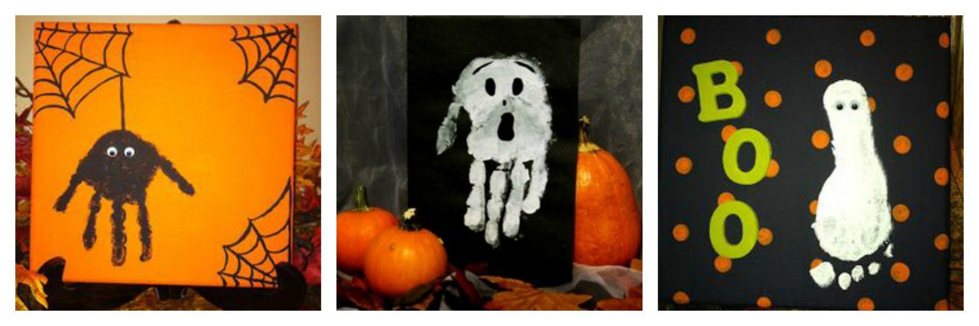 halloween - Halloween tricks and treats