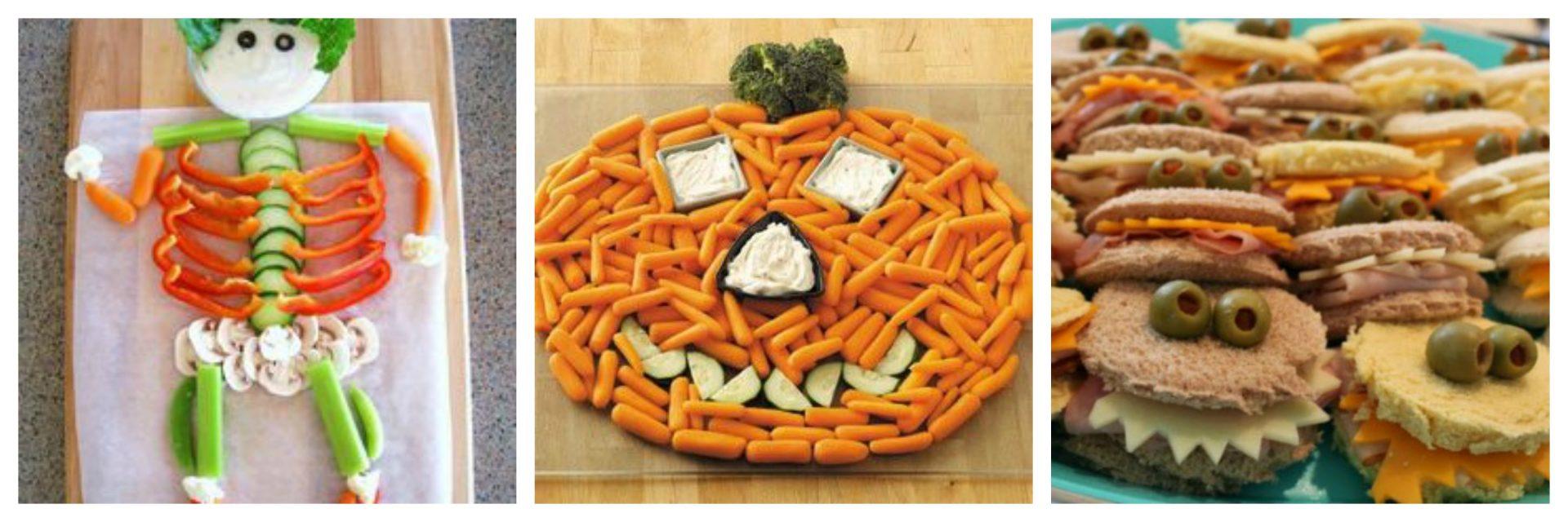 halloween3 - Halloween tricks and treats