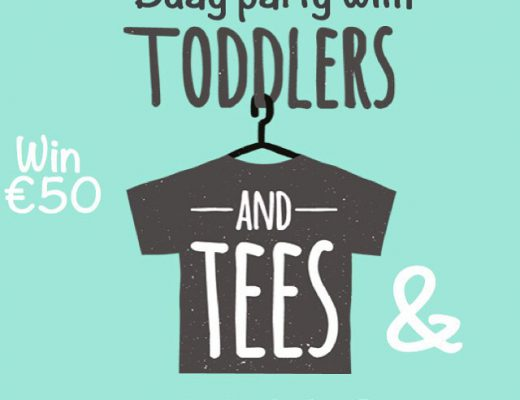 tt0 520x400 - Toddlers and tees & WIN