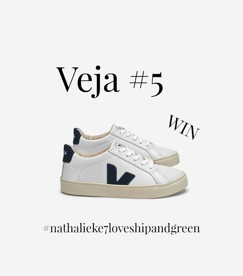 veja5 - HipAndGreen & WIN  |  Webshoptip