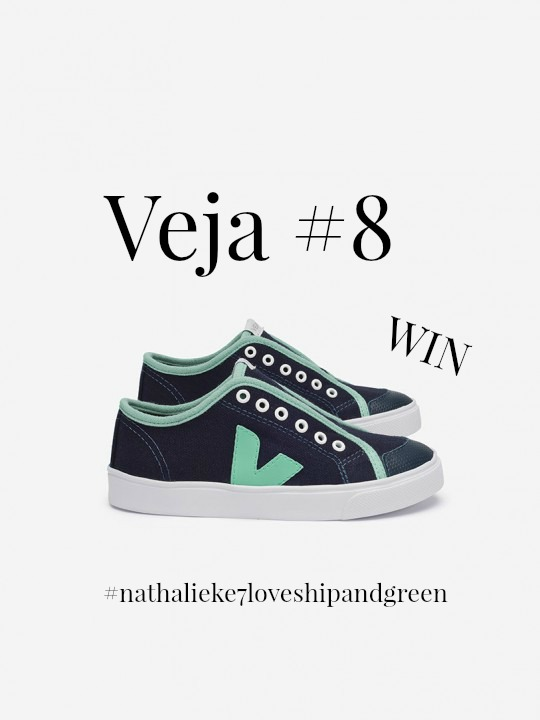 veja8 - HipAndGreen & WIN  |  Webshoptip
