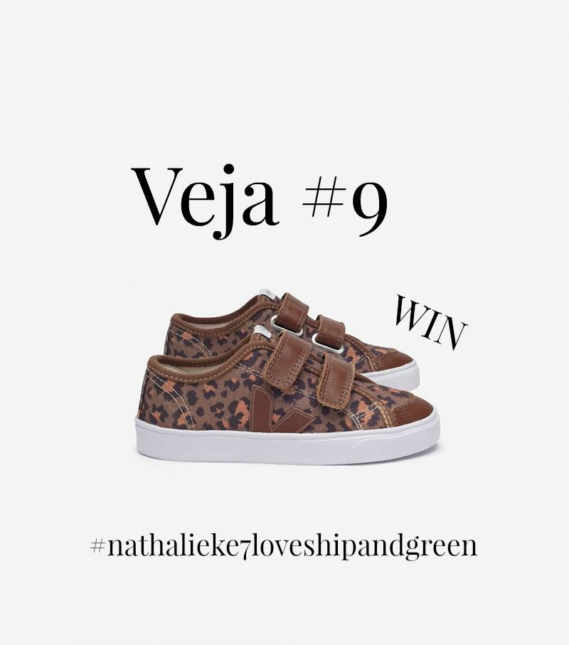 veja9 - HipAndGreen & WIN  |  Webshoptip