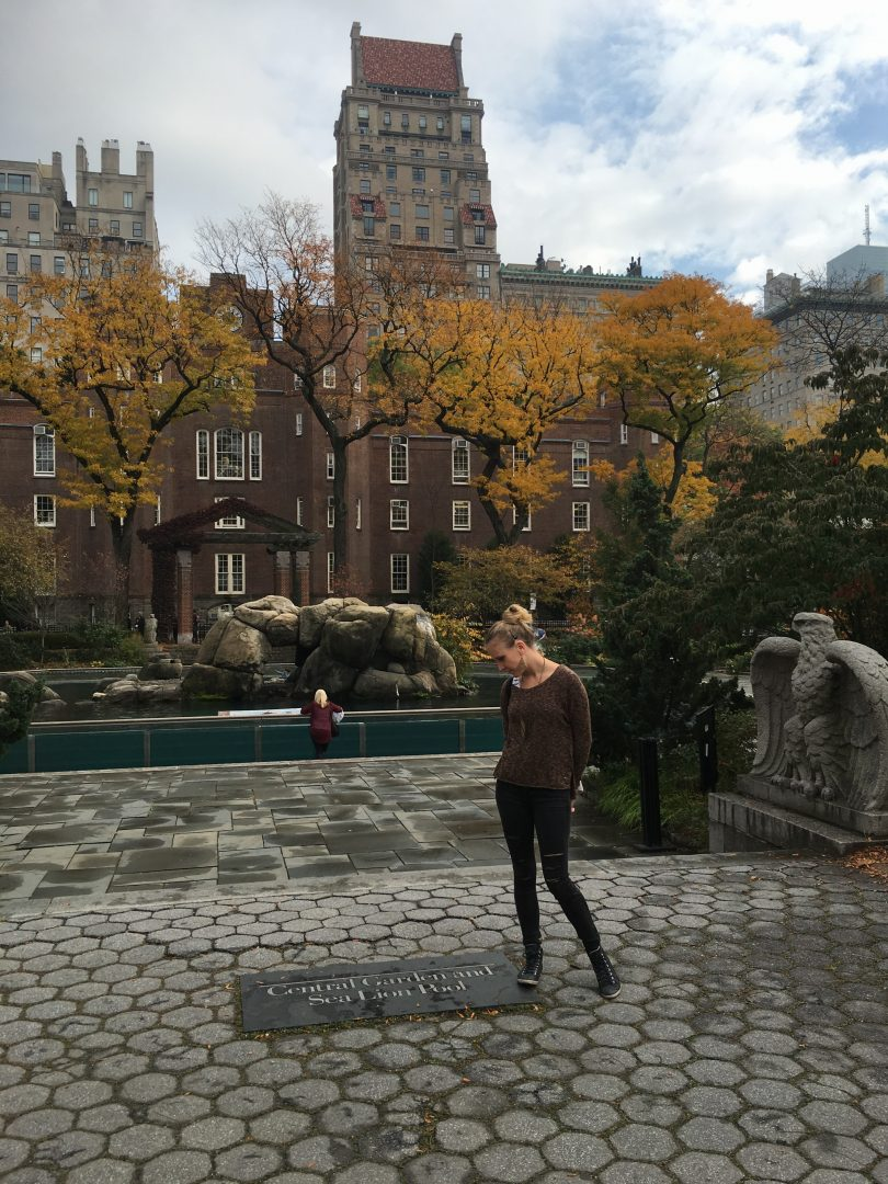 shoppen in New York - unicorns & fairytales
